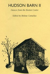 Image of Hudson Barn II book