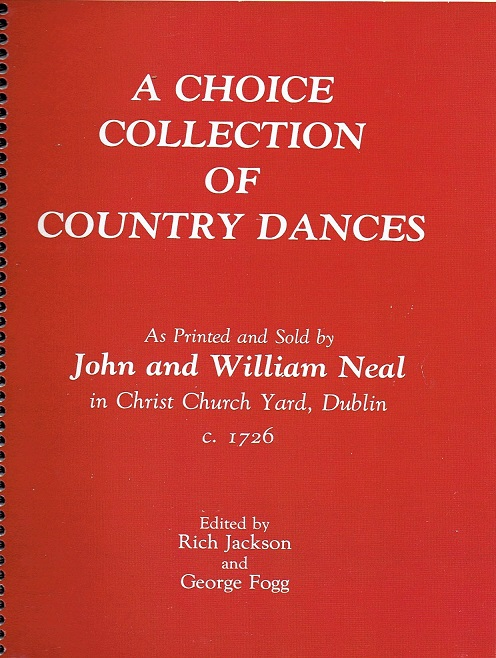 Choice Collection - Neal book